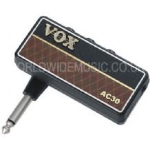 VOX Amplug2 AC30 Modelling Guitar Headphone Practice Amplifier - BRAND NEW